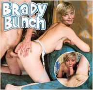 Brady bunch xxx