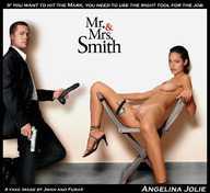 Mrs smith porn