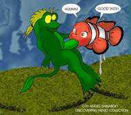 Nemo hentai