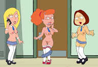 from Maison carolyn family guy naked
