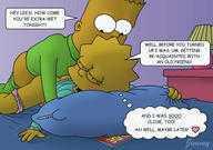Lisa bart pic follando